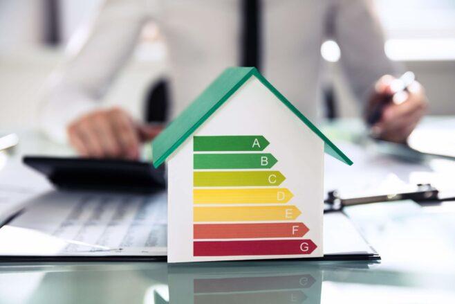 energimærke hus